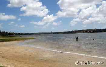 Prefeitura fecha acessos à lagoa de Extremoz para evitar aglomerações - G1