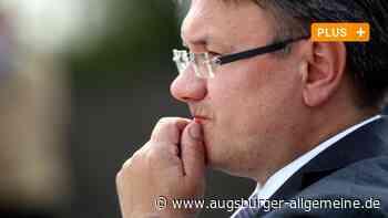 Soll die CSU mit Nüßlein in den Wahlkampf ziehen?