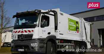 EAD setzt auf mit Wasserstoff angetriebene Müllfahrzeuge
