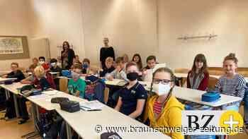 Finden Sie die richtige Schule für ihr Kind in Wolfenbüttel!