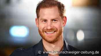 Royals: Prinz Harry: Deshalb verließ er das britische Königshaus
