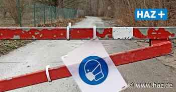 Laatzen Rethen: Kompostplatz bleibt weiter geschlossen - Hannoversche Allgemeine