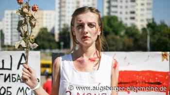 Das hat die Menschen in Belarus während der Revolte bewegt