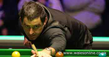 Ronnie O'Sullivan says Newport 'will always be in his heart'