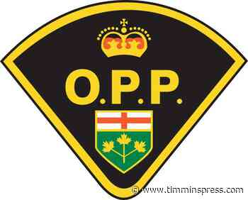 Iroquois Falls Man charged with B&E, assault with weapon - Timmins Press