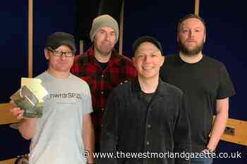 Scottish rockers Mogwai crown 25 years together with first number one