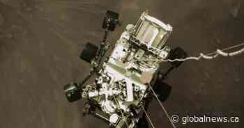 Minnedosa, Man. company sees its tech used on Mars rover - Global News