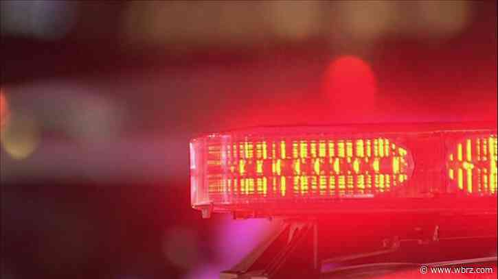 High-speed chase involving authorities ends in crash on Highway 51