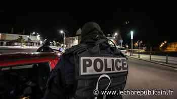 Plaisir, Mantes, Carrières, Sartrouville... encore une nuit de violences contre des policiers dans les Yvelines - Echo Républicain