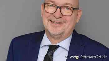 Fehmarn wählt: Bürgermeisterkandidat Jörg Weber im Interview - fehmarn24.de