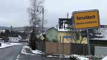 Dorfsegen hängt in Herschbach/Oww. schief: Ja zu wiederkehrenden Ausbaubeiträgen weckt Unmut - Rhein-Zeitung