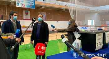 Presidente reeleito promete combate à pandemia e ao extremismo - RTP