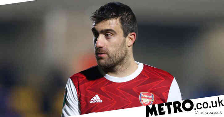 Sokratis urges Olympaicos to exploit Arsenal weaknesses in Europa League clash