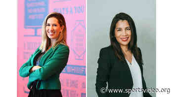 ESPN Promotes Kaitee Daley to Vice President of Social Media, Flora Kelly to Vice President of Brand Strategy & Content Insights - Sports Video Group