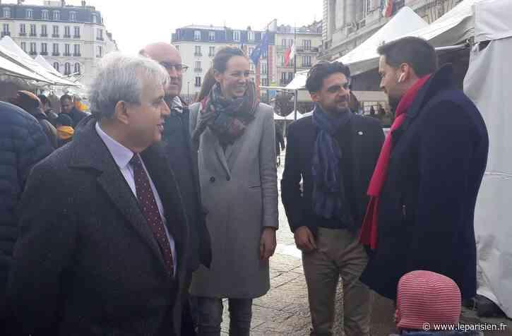 Levallois-Perret : plainte contre Patrick Balkany après la diffusion d'images à caractère sexuel - Le Parisien