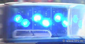 Edelsfeld: Verkehrsunfall mit vier Verletzten - Oberpfalz TV
