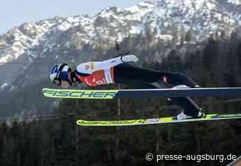 Ticker 26.2.21| Die Nordische Ski-WM in Oberstdorf