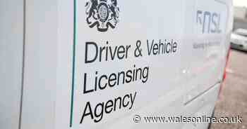 Health bosses announce that DVLA's Covid outbreak is now over
