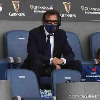 Après la crise Covid, des jours silencieux à Marcoussis pour les Bleus - L'Équipe.fr