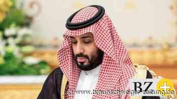 Geheimdienstbericht: USA: Saudischer Kronprinz genehmigte Mord an Khashoggi