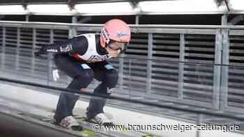 Nordische Ski-WM: Alle vierSkispringer für Einzel qualifiziert