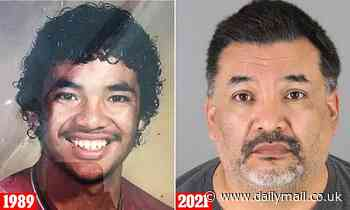 California man for arrested over 1989 attempted murder and rape cold case after DNA breakthrough