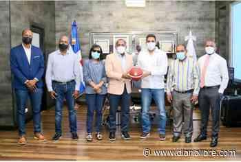 Director de Aeroportuaria presidirá el comité organizador de baloncesto Monte Plata 2021 - Diario Libre