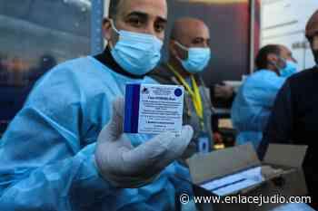 Autoridad Palestina rechaza puesto israelí de vacunación en el Monte del Templo - Enlace Judío
