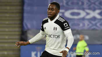 Lookman: On-loan RB Leipzig forward 'enjoying' his football at Fulham