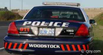 Protestors in Woodstock charged under Reopening Ontario Act - cjoy.com