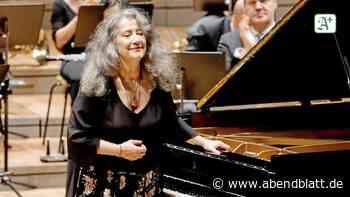 Anne-Sophie Mutter spielt erstmals mit Martha Argerich - Hamburger Abendblatt