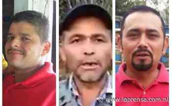 Los Montenegro: Una familia que ha sufrido por pensar diferente - La Prensa (Nicaragua)