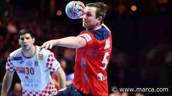 El Preolímpico masculino retirado a Noruega se disputará en Montenegro - MARCA.com