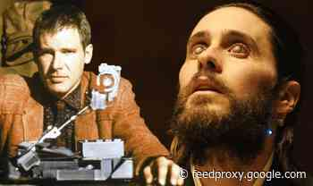 Blade Runner 2049: Jared Leto knows the truth about whether Rick Deckard is a replicant