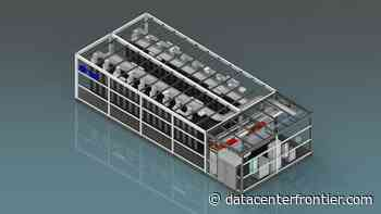 Fit for the Edge: Modular Data Centers - Data Center Frontier
