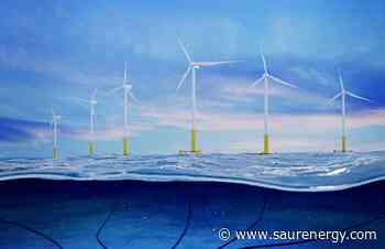 Floating Offshore the Next Frontier in Wind Development in APAC: WM - Saurenergy