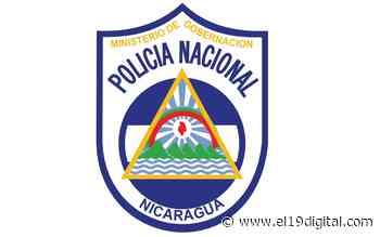 Policía Nacional captura al autor de femicidio ocurrido San Ramón, Matagalpa - El 19 Digital