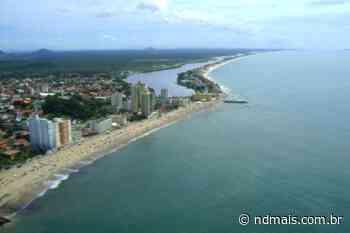 Barra Velha proíbe acesso e permanência em praias - ND Mais
