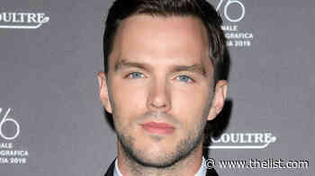 What You Didn't Know About Nicholas Hoult - The List