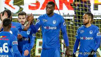 Onuachu bags 25th goal of the season to inspire Genk to victory over Sporting Charleroi