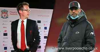 Jurgen Klopp has say on Liverpool rebuild claims ahead of summer window