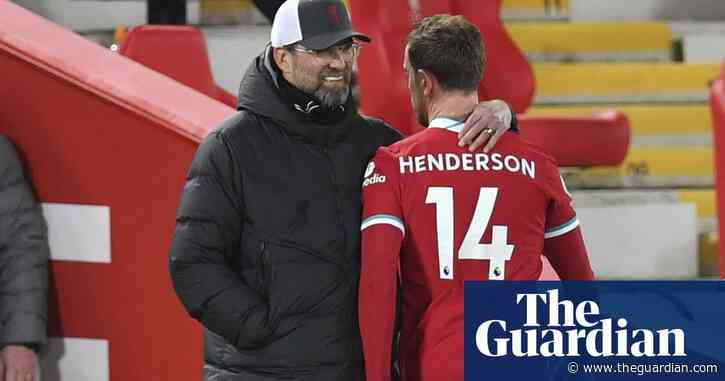 Jürgen Klopp happy to do the 'dirty work' to spark Liverpool revival
