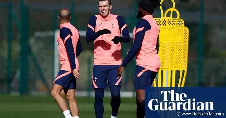 Gareth Bale in best shape since returning to Spurs, says José Mourinho