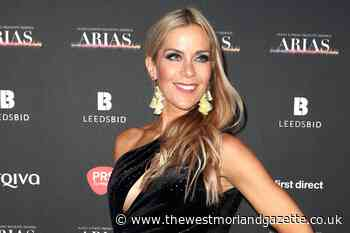 Kate Lawler thanks doctors after daughter is treated in hospital