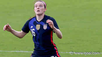 'I don't know how I won that!' - Man City's Lavelle plays down MVP award as USWNT retain SheBelieves Cup