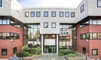 Qilin Company acquiert un immeuble de bureaux à Le Pecq - Business Immo