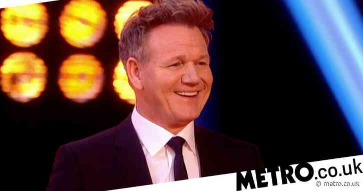 Bank Balance contestant sasses Gordon Ramsay's 'trashy' TV show