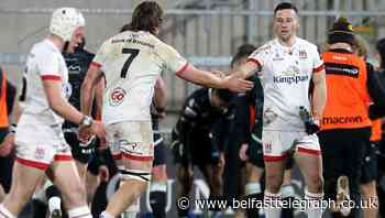 Ulster 21-7 Ospreys ratings: Timoney the pick of the bunch as province pick up win over Welsh visitors