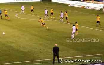Se definió la fecha y hora para el primer partido entre Barcelona SC y LDU