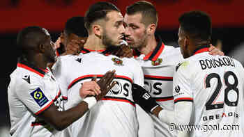 Gouiri's goal and assist fire Nice back to winning ways against Rennes